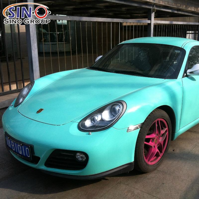 CL-SM Супер матовая автомобильная виниловая пленка